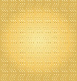 Gold abstract texture Royalty Free Stock Photography