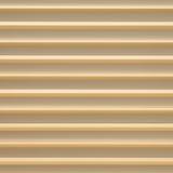 Gold aluminium metal plate texture Royalty Free Stock Photos