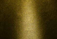 Gold backgorund Stock Photography