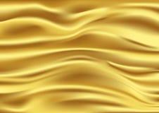 Gold background stock photo