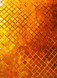 Gold background Royalty Free Stock Photos
