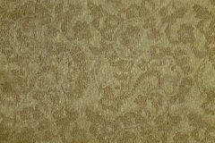 Gold background with a floral pattern Royalty Free Stock Photo
