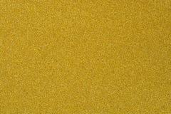 Gold background. Glitter decorative festive for design royalty free stock image