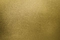 Gold Background Glitter Texture Sparkle gradient foil abstract p. Attern for christmas shiny metal luxury elegant, Dark golden vintage design frame border paper royalty free stock photography