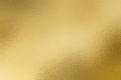 Gold background. Golden foil decorative texture. Golden foil decorative texture. Gold shiny background stock photography