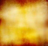 Gold background grunge texture stock illustration