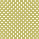 Gold background with little white squares diagonal seamless vector Stock Photo