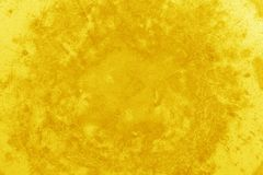 Gold background texture blank for design.  royalty free stock images