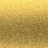 Gold background with texture of buckwheat Royalty Free Stock Images