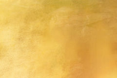 Gold background or texture and gradients shadow royalty free stock photo