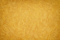 Gold background texture. Royalty Free Stock Photos