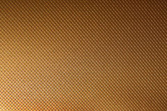 Gold background textured Stock Images