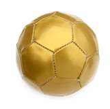 Gold ball Stock Photo