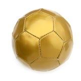 Gold ball Stock Photo