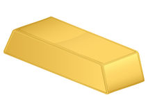 Gold bar Stock Images