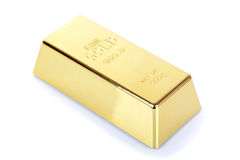 Gold bar Stock Photography