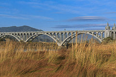 Gold Beach Oregon Royalty Free Stock Image