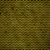 Gold Black Metallic Faux Foil Chevron Pattern Chevrons Royalty Free Stock Photos