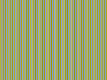 Gold and blue stripes background Stock Photography