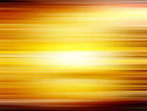 Gold blur Royalty Free Stock Images
