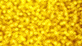 Gold bokeh light for  christmas  background. Gold light  luxury bokeh light for  christmas  background Royalty Free Stock Images