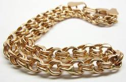Free Gold Bracelet Stock Image - 8879511