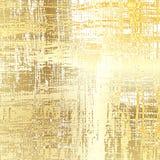 Gold brown grunge background Stock Photos
