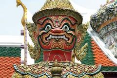 Gold Buddha Stockfoto
