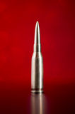 Gold bullet Stock Photography