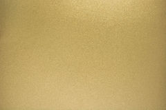 Gold cardboard. Carton texture background Stock Photo