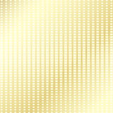 Gold checkered background Royalty Free Stock Photo