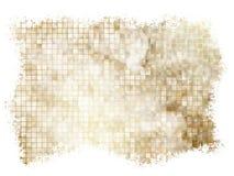 Gold Christmas background. EPS 10 Royalty Free Stock Image