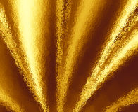 Gold Circles Background royalty free stock images