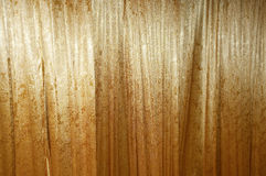 Gold cloth royalty free stock image