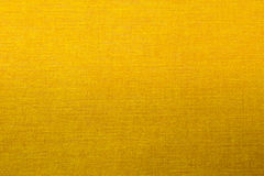 Gold cloth background Stock Photography