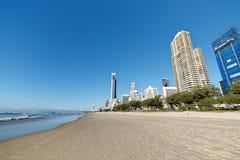 Gold Coast стоковые фотографии rf