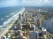 Gold Coast photos stock
