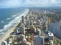 Gold Coast Fotos de archivo