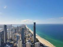 Gold Coast imagenes de archivo