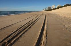 Gold Coast Foto de archivo libre de regalías