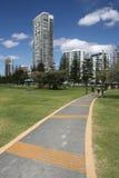 Gold Coast Imagen de archivo