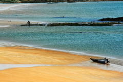 Gold Coast Стоковая Фотография RF
