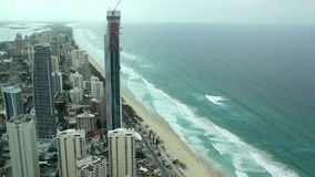 Gold Coast 1 stock footage