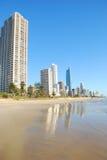 Gold Coast, Australia Imagenes de archivo