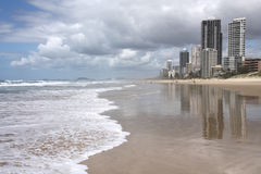 Gold Coast, Australia Royalty Free Stock Photo