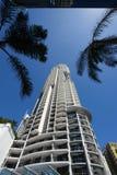 Gold Coast Australien Fotografering för Bildbyråer