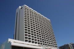 Gold Coast hotell Fotografering för Bildbyråer