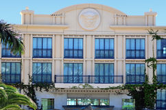 Gold Coast Queensland Αυστραλία Versace Palazzo Στοκ Φωτογραφία