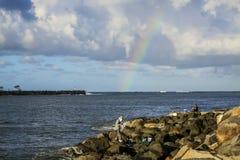 Gold Coast Queensland Στοκ εικόνα με δικαίωμα ελεύθερης χρήσης
