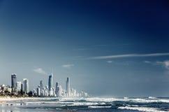 Gold Coast, Queensland, Australia Fotos de archivo